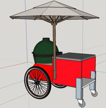 Edgg_Cart_-_SketchUp_Make